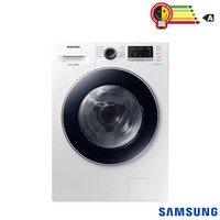 Lavadora & Secadora Samsung WD11M4453JW 11Kg Branca