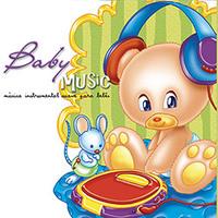 Anthony Miles Baby Music