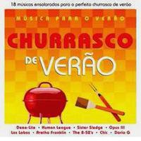Summer Songs: Churrasco de Verão