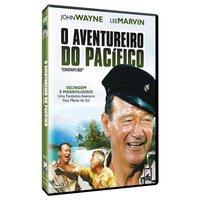 O Aventureiro do Pacifico - Multi-Região / Reg.4