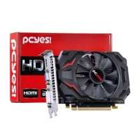 Placa De Vídeo Amd Radeon Hd 6570 2gb