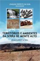 Territorios e Ambientes da Serra de Monte Alto