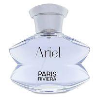 Perfume Ariel Paris Riviera Eau De Toilette Feminino 100ml