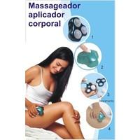 Massageador JCV 700052 Preto