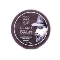 Bálsamo para Barba QOD Barber Shop Beard Balm 70g