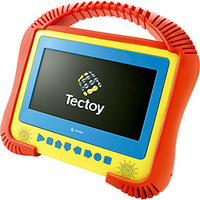 DVD Player Tectoy DVT-K3001 Kids