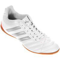 1acb4b0d3c Chuteira Adidas Goletto 5 IN Futsal Branca