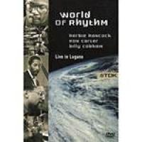DVD World of Rhythm   (Importado)
