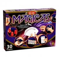 Kit de Mágicas Grow 30 Truques