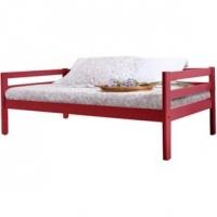 Sofa Cama Bresolin Vermelha