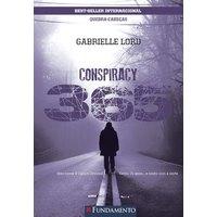 Conspiracy 365 - Livro 9 Setembro - Quebra-Cabeças