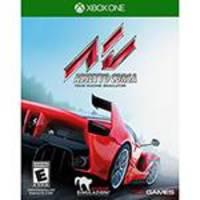 Game Asseto Corsa Xbox One Microsoft