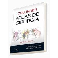 Atlas de Cirurgia Zollinger