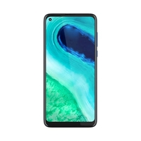 Smartphone Motorola Moto G8 XT2045 Desbloqueado 64GB Azul Capri