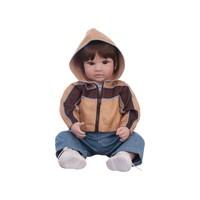 Boneca Laura Doll Explorer Boy 175 Shiny Toys Boneca Adora Doll
