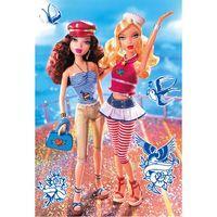 Quebra-Cabeça Barbie Boutique My Scene Ocean Chic (100 Peças) Mattel