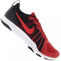 Tênis Nike Flex Trainer Aver Masculino Vermelho e Preto  ad428299865f7