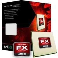 Processador Amd Fx 8320e Octa Core Black Edition Cache 16mb 3.2GHz Am3 Fd832ewmhkbox Fx 8320e