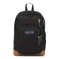 Mochila JanSport Cool Student Black