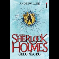 Ebook - Gelo Negro