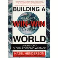 Ebooks Building a Win-Win World, Life Beyond Global Economic Warfare