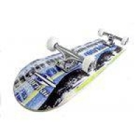 Skate Profissional Mormaii Chill Abec-5