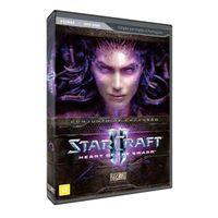 Starcraft II Heart of the Swarm PC