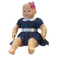 Boneca Bebezão Baby Brink