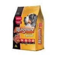 Ração Magnus Premium para Cães Adultos sabor Carne 15kg