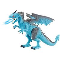 Dragão De Brinquedo Mundo Animal Thorn Polibrinq Dg051