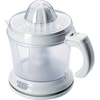 Espremedor de Frutas Black&Decker CJ650 Branco