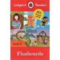 Ladybird Readers Level 2 - Flashcards - Ladybird