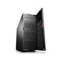 Servidor Torre Intel Lenovo Td350 Xeon E5-2620 V3 2.4ghz 8gb Ddr4 300gb -70dja00rbn