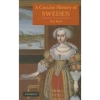 Concise History Of Sweden