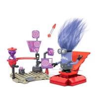 Playset Mega Bloks - Minions Meu Malvado Favorito Laboratório El Macho Mattel
