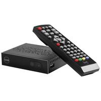 Conversor e Gravador Digital Full HD KEO K900 com Entrada HDMI e USB
