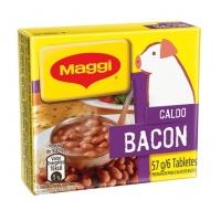 Caldo de Bacon com Sal Maggi 57g