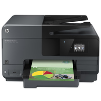 Impressora Multifuncional HP Officejet Pro 8610 All in One
