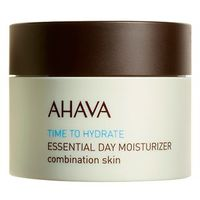 Hidratante Facial Ahava Essential Day Moisturizer For Combination Skin 50ml