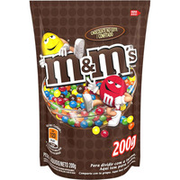 M&M´s Mars Chocolate 200g