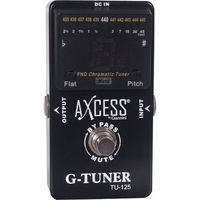 Pedal Afinador Giannini Tu125 Axcess By