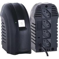 Estabilizador 300 Va Mono 115v 9000 Powerest - Código 11164 Ts Shara