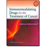Immunomodulating Drugs for the Treatment of Cancer