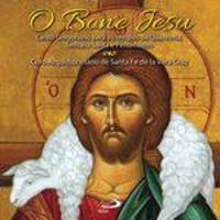 CD - O Bone Jesus