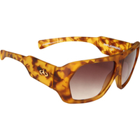 2820c4b22691f Óculos Evoke Amplidiamond Blonde Turtle Gold Brown Gradient   JáCotei