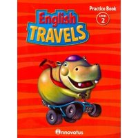 English Travels 2 - Practice Book