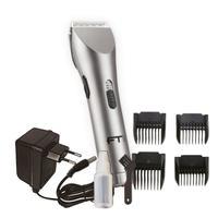 Máquina de Corte FT1 Hair Clipper Prata