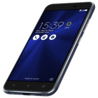 Smartphone Asus Zenfone 3 ZE520KL 4G Desbloqueado GSM Dual Chip 16GB Android 6.0 Preto