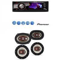 DVD Pioneer DVH-7880AV 3