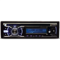 CD Player Automotivo Dazz DZ-52197